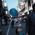 Familiar Street Scenes